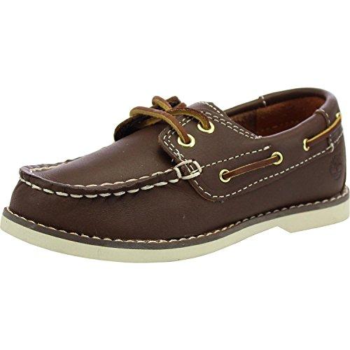 Timberland Seabury Classic Infant Brown Leather 20.5 EU