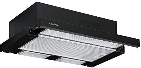Airlux - Campana extractora para cajones y escamoteable: Amazon.es: Hogar