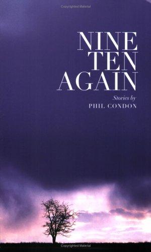 book cover of Nine Ten Again