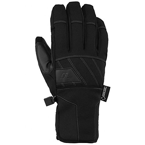 Gordini Women's Challenge XIV Gloves, Black, L