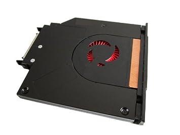 Amazon.com: Lenovo Ultrabay extraíble tarjeta gráfica Nvidia ...