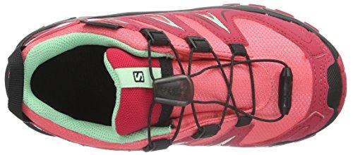 3d lucite Corsa Unisex Xa Scarpe Pro – Bambini Salomon madder lotus Green Da Pink Rosa Pink Cswp 0InwZEdnYq