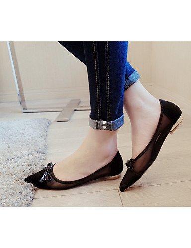 mujer PDX de tal de zapatos piel qaxt6pwa