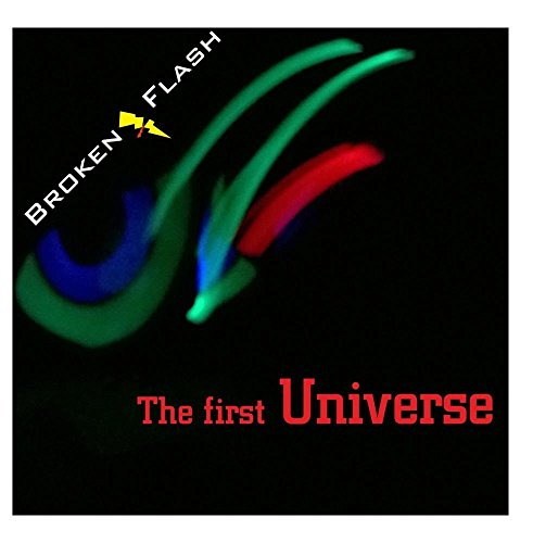 Price comparison product image The First Universe