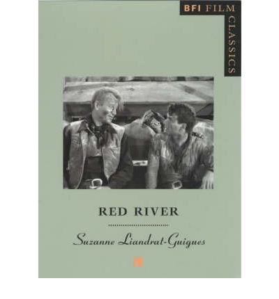 """Download [(""""Red River"""" )] [Author: Suzanne Liandrat-Guigues] [Feb-2001] ebook"""