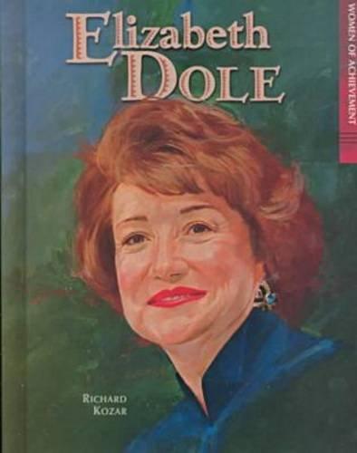 Elizabeth Dole (Women of Achievement) PDF