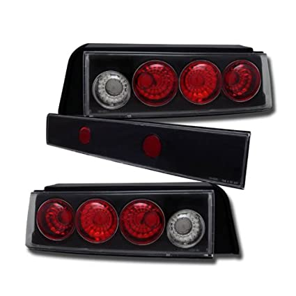 91 civic hatchback tail lights