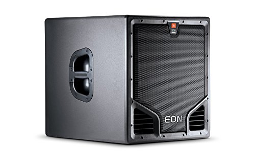 JBL EON 518S Portable 18-inch 500-Watt Self-Powered Subwoofer