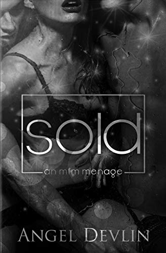 SOLD: an MFM menage (Double Delight Book 1) ()