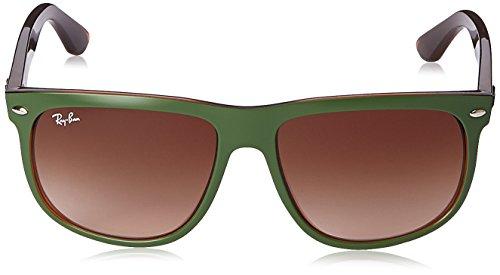 Brown Sonnenbrille Mat Top 4147 Trasp Ban On RB Green Ray PwAzq6Oaxn