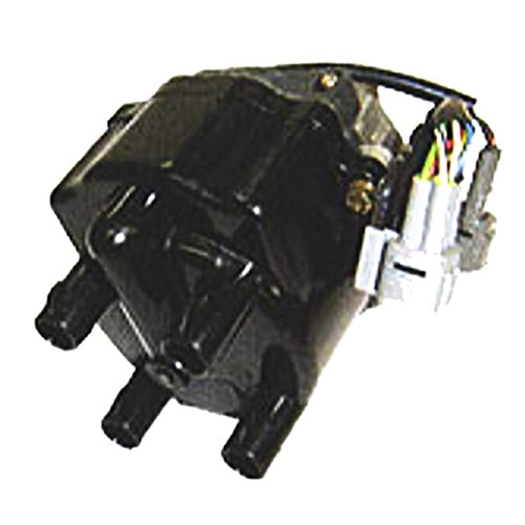交通暖炉非難ディストリビューター デスビ リビルト アクティ HA4 HA3 30105-PZ3-006