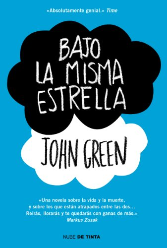 Bajo la misma estrella (Spanish Edition) by [Green, John]