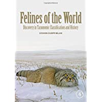 Felines of the World: Discoveries in Taxonomic Classification