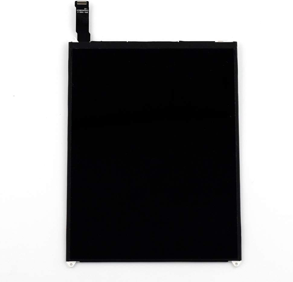 xinqiutouchthefuture LCD Display for Apple Ipad Mini 2 A1489 A1490 A1491 Compatitable with Mini 3 A1599 A1600 A1601 Screen Replacement 7.9'' (Black)