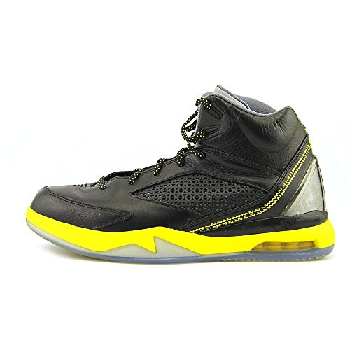 Air Jordan Flight Remix Black