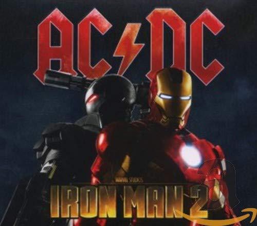 Iron Man 2: Ac/Dc: Amazon.es: Música
