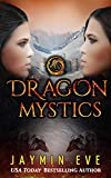 Kindle Store : Dragon Mystics (Supernatural Prison Book 2)