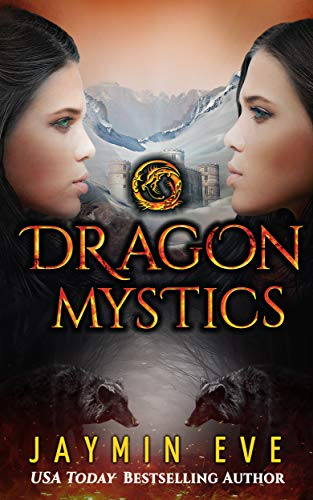 : Dragon Mystics (Supernatural Prison Book 2)
