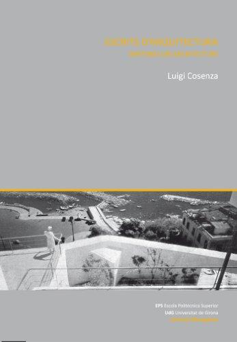 Descargar Libro Escrits D'arquitectura Luigi Cosenza