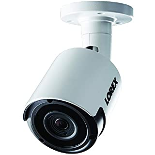 Lorex 4MP Super HD IP Accessory Camera for Lorex LNK7100 Series NVR LKB343B