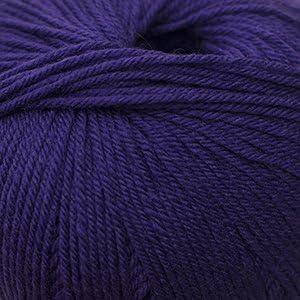 Cascade Yarns 220 Superwash (DK Peso) #257 Violet Indigo: Amazon.es: Juguetes y juegos