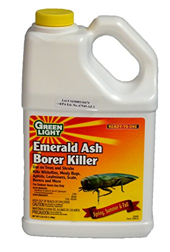 Green Light 23050 Emerald Ash Borer Killer, 3.5 Pound