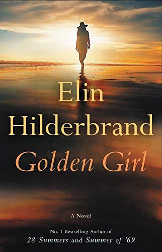 Book Cover: Golden Girl