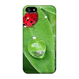 New TRjeqhu528iGkIp Dew In The Early Morning pc Cover Case For Iphone 5/5s