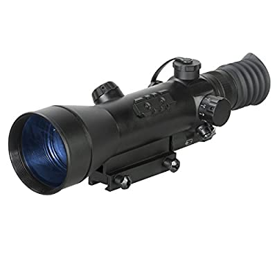 ATN Gen CGT Night Arrow 4-CGT Night Vision Weapon Sight from ATN Corporation