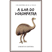 A Ilha do Vorompatra (Coletânea de Contos de Wells)
