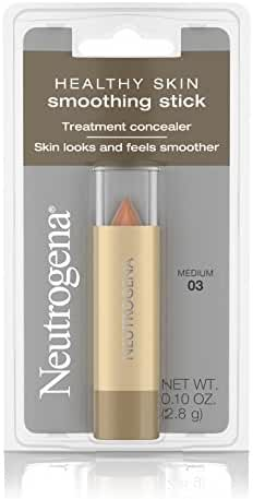 Neutrogena Healthy Skin Smoothing Stick, Medium 03, .1 Oz.