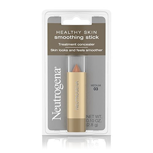 Neutrogena Healthy Skin Smoothing Stick, Medium 03, .1 Oz.