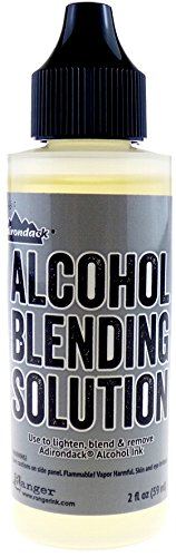 Ranger Adirondack Alcohol Blending Solution, 2-Ounce Label May Vary (TIM19800) ()