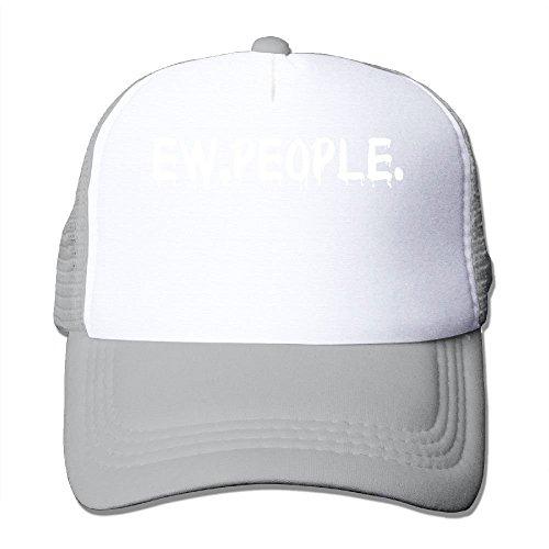 única de Gorra Shop hombre Gris béisbol para Have You gris Talla Z7Hnvv