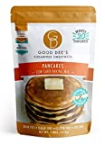 Good Dee's Pancake Mix - Low Carb, Keto Friendly, Diabetic Friendly, Sugar Free, Gluten Free Larger Image