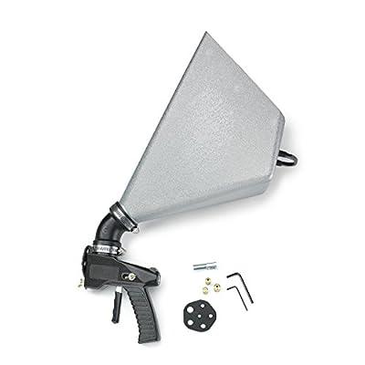 Neiko 31228A Pneumatic Drywall Texture Sprayer Gun   1 ¾ Gallon Hopper Capacity by Ridgerock Tools Inc.