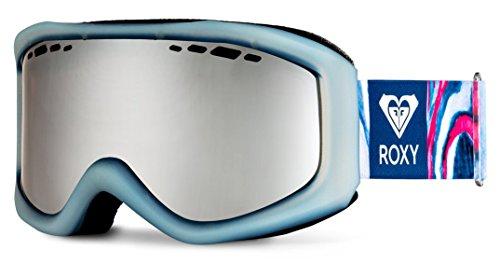 Roxy Womens Roxy Sunset - Snowboard Goggles For Women Erjtg03007