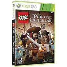 LEGO PIRATES OF THE CARIBBEAN XB360 (XBOX 360)