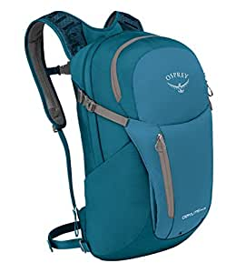 Osprey Packs Daylite Plus Daypack, Beryl Blue, One Size