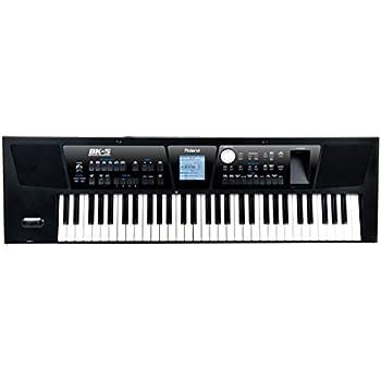 Roland Portable Keyboard BK-5