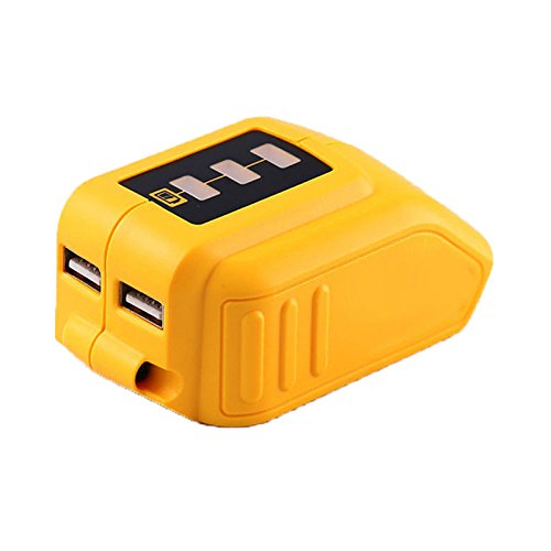 Usb Power Source Battery - 5