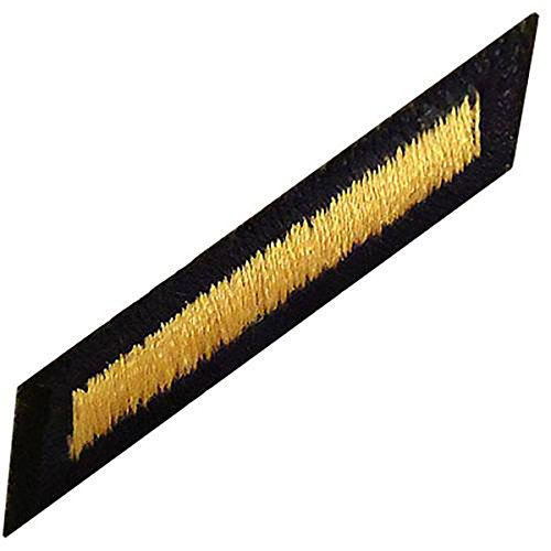 Army Service Uniform Dress Blue Service Stripes - Male Army Blue Uniform