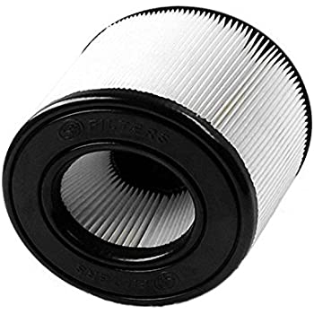 S/&B Filters KF-1056D Cold Air Intake Replacement Filter