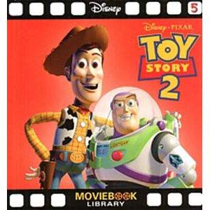 Toy Story 2 Movie