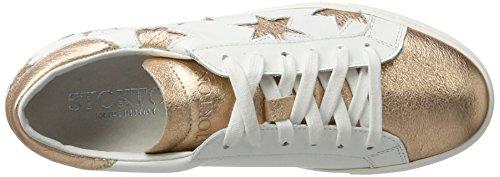 Femme Stokton Sneaker Rosegold Multicolore White Basses Sneakers 8tfwqrxRt