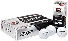 Wilson Staff Zip Double Dozen Golf Balls
