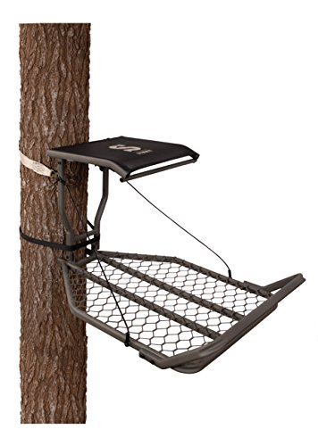 Summit Treestands Mammoth Hang On Stand