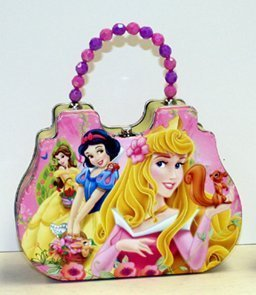 Satchel - Disney - Princess Belle, Aurora & Snow White by Disney - Bella Satchel