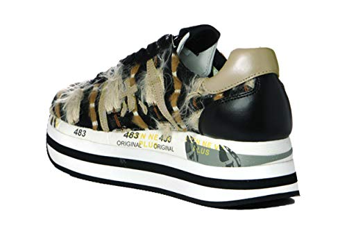 Premiata Mujer Para Zapatillas Premiata Zapatillas HnU0x75
