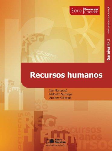 Recursos Humanos - Serie Processos Gerenciais